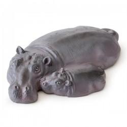 Exo Terra Hipopotam Kaplumbağa Adası