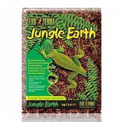Exo Terra Jungle Earth 4 Quart