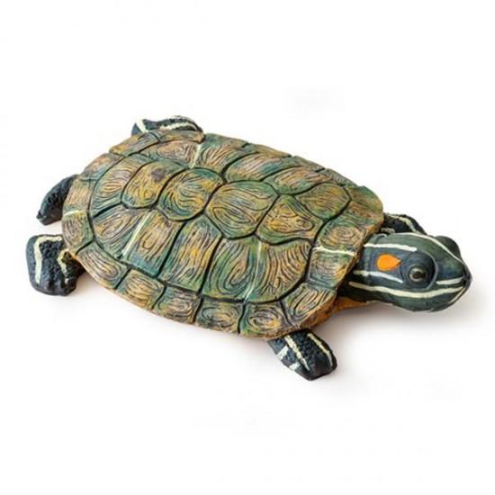 Exo Terra Kaplumbağa Şekilli Kaplumbağa Adası
