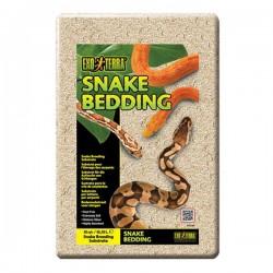 Exo Terra Snake Bedding Substrate 8L - Yılanlar İçin Doğal Taban