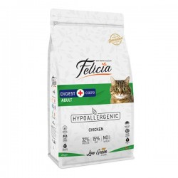 Felicia Az Tahıllı Tavuklu Yetişkin Kedi Maması 2 Kg