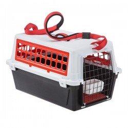 Ferplast Atlas 10 Trendy Plus Kedi Köpek Taşıma Çantası
