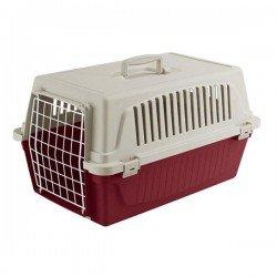 Ferplast Atlas 30 Küçük Boy Kedi Köpek Taşıma Çantası