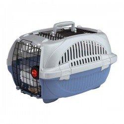 Ferplast Atlas Del 10 Açık Kedi Köpek Taşıma Çantası