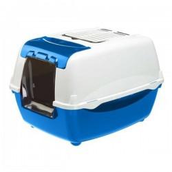 Ferplast Home Bella Cabrio Kapalı Kedi Tuvaleti 43x56x38cm