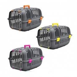 Ferplast Jet 10 Kedi Köpek Taşıma Çantası