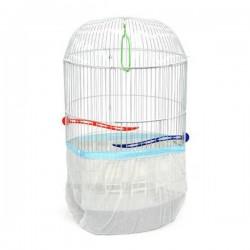 Fit Fly Lüx Kafes Tülü Silindir
