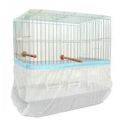 Fit Fly Lüx Kapalı Kafes Tülü M