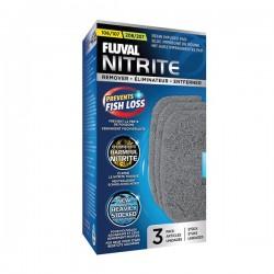 Fluval 107/207 İçin Nitrite Remover 3 Lü Paket