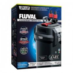 Fluval 207 Dış Filtre 780L/H