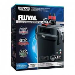 Fluval 407 Dış Filtre 1450L/H