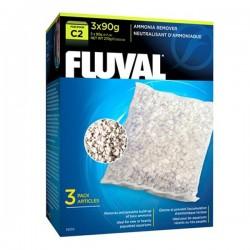 Fluval C2 Amonyak Giderici 3x90 Gr