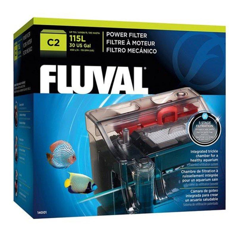 Fluval C2 Power Filter Askı Filtre