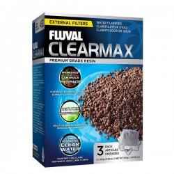 Fluval Clearmax Fosfat Nitrit Giderici Filtre Malzemesi 3x100gr