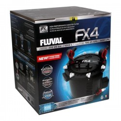 Fluval FX4 Akvaryum Dış Filtre 2650 L/S