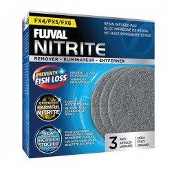 Fluval FX4-FX5-FX6 İçin Nitrite Giderici 3lü Paket