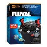 Fluval Fx6 Filtre 3500Lt/H Balık
