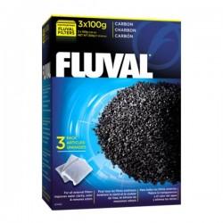 Fluval Karbon 300gr Filtre Malzemesi