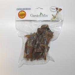 Gardenmix Kurutulmuş Dana Kelle Deri Naturel 100gr