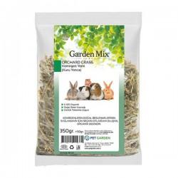 Gardenmix Kemirgenler İçin Kuru Yonca 350gr