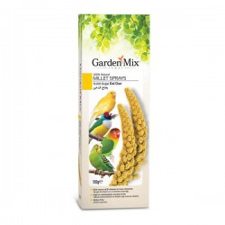 Gardenmix Platin Sarı Dal Darı