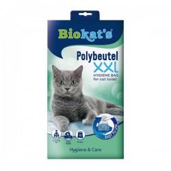 Gimcat Biokats Kedi Kum Kabı Torbası 12li Paket
