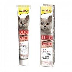 Gimcat Duo Anti Hairball Paste Tavuklu 50gr