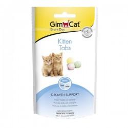 Gimcat Kitten Tabs Ödül Tableti 40 gr
