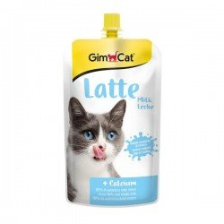Gimcat Latte Kedi Ödülü 150gr