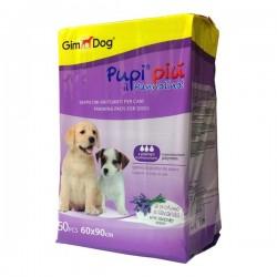Gimdog Köpek Çiş Eğitim Pedi 50li Paket 60x90Cm