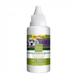 Gimdog Natural Solutions Köpek Kulak Temizleme Solüsyonu 50ml
