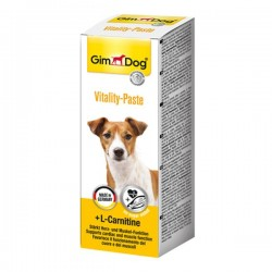 Gimdog Vitality Paste Köpek Macunu 50gr