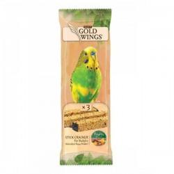 Gold Wings Meyveli Kraker