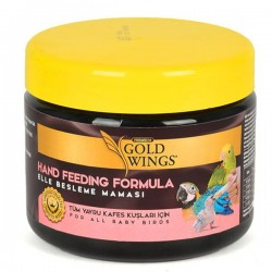 Gold Wings Premium Elle Besleme Maması 300 gr
