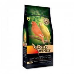 Gold Wings Premium Kanarya Kondisyon Öttürücü 200gr