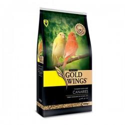 Gold Wings Premium Kanarya Yemi 1Kg