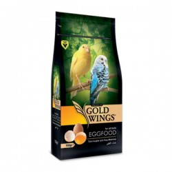 Gold Wings Premium Kuş Maması 150gr