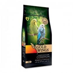 Gold Wings Premium Muhabbbet Kuşu Kondisyon Yemi 200gr