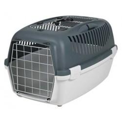 Gulliver Küçük Köpek veya Kedi Taşıma Kafesi III 40X38X61cm