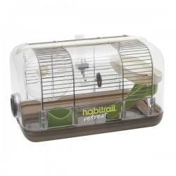 Habitrail Hamster Kafesi 41cm L x 25cm W x 24cm H