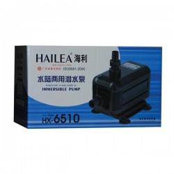 Hailea HX-6510 Sump Kafa Motoru 720Lt/H