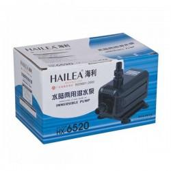 Hailea HX-6520 Sump Kafa Motoru 1400Lt/H