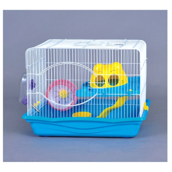 Dayang M0201 Hamster Kafesi 45x30x33 Cm