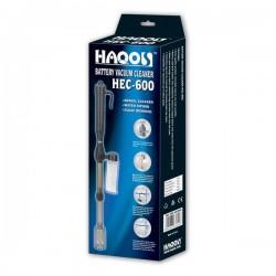Haqos Hec-600 Pilli Dip Süpürgesi