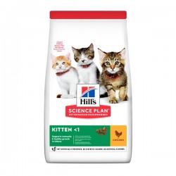 Hills Kitten Tavuklu Yavru Kedi Maması 7Kg