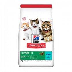 Hills Kitten Ton Balıklı Yavru Kedi Maması 7 Kg