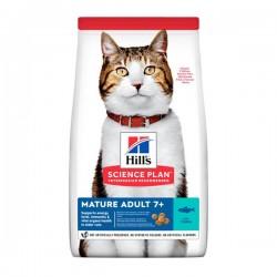 Hills Mature Adult Ton Balıklı Yaşlı Kedi Maması 1,5Kg