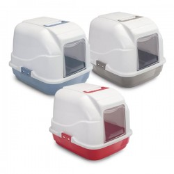 Imac Mycat Kapalı Kedi Tuvaleti 50x40x40Cm