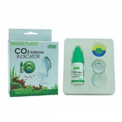 Ista Co2 Indicator Co2 Gösterge