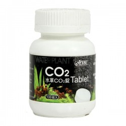 Ista Co2 Tablet Bitkili Akvaryum Karbondioksit Tableti